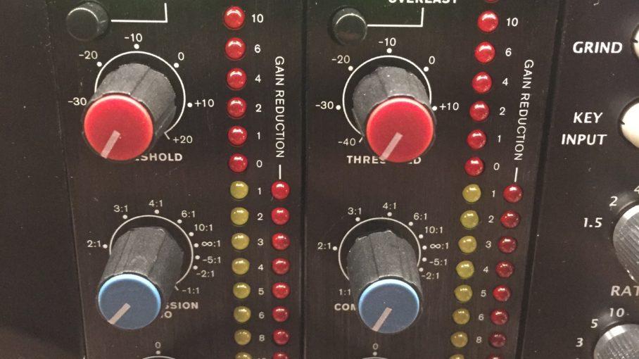 Gear | Undisclosed Location Studios™ • Arlington VA